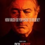 Raudonos šviesos / Red Lights