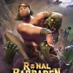 Ronal barbaren 3D / Ronal barbaren 3D