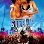 Šokis hip hopo ritmu 4 / Step Up 4