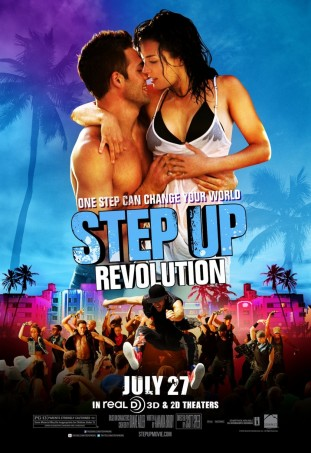 Step Up 4 2012 filmas
