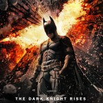 Tamsos riterio iškilimas / The Dark Knight Rises