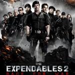 Nesunaikinami 2 / The Expendables 2