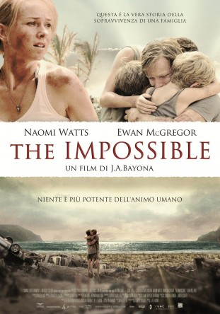 The Impossible 2012 filmas