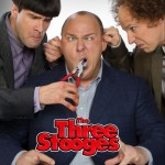 Trys vėplos / The Three Stooges