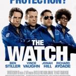 Patrulių zona / The Watch