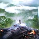 Žemė – nauja pradžia / After Earth