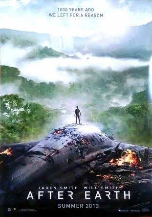 After Earth 2013 filmas