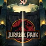 Jūros periodo parkas 3D / Jurassic Park 3D