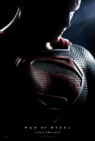 Man of Steel 2013 filmas