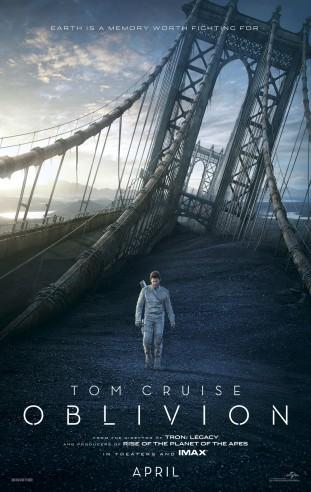 Oblivion 2013 filmas