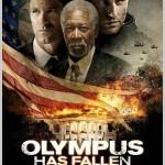 Olimpo apgultis / Olympus Has Fallen
