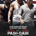Kultūristai / Pain and Gain