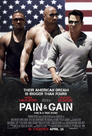 Pain and Gain 2013 filmas