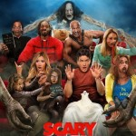 Pats baisiausias filmas 5 / Scary Movie 5