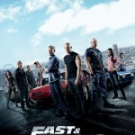 Greiti ir įsiutę 6 / The Fast and the Furious 6