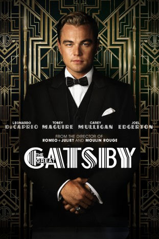 The Great Gatsby 2013 filmas