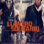 Vienišas klajūnas / The Lone Ranger