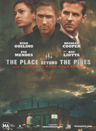 The Place Beyond the Pines 2013 filmas