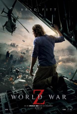 World War Z 2013 filmas
