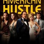 Amerikietiška afera / American Hustle