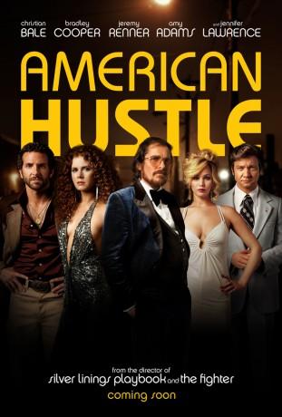 American Hustle 2013 filmas