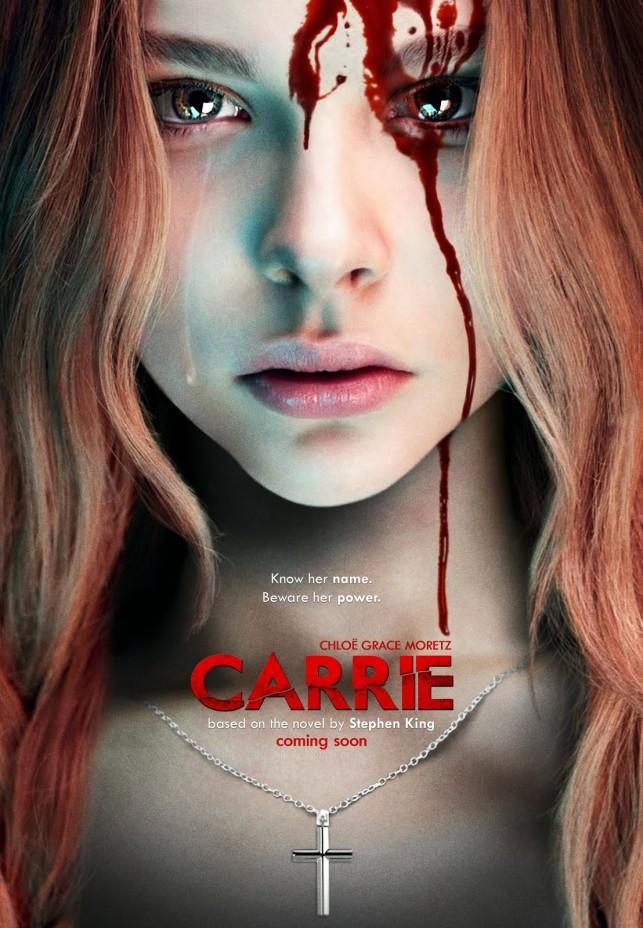 Carrie 2013 filmas