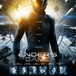 Enderio žaidimas / Ender's Game