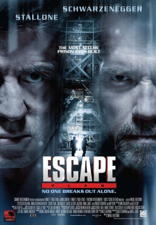 Escape Plan 2013 filmas