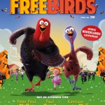 Kalakutai: Atgal į ateitį / Free Birds