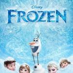 Ledo šalis / Frozen