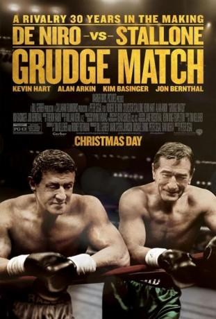 Grudge Match 2013 filmas