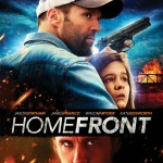 Paskutinė riba / Homefront