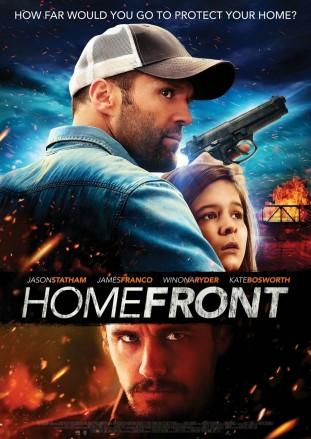 Homefront 2013 filmas