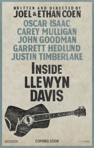 Inside Llewyn Davis 2013 filmas
