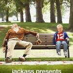 Blogas senelis / Jackass Presents: Bad Grandpa
