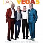 Paskutinį kartą Vegase / Last Vegas