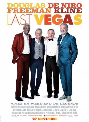 Last Vegas 2013 filmas