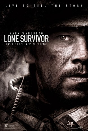 Lone Survivor 2013 filmas