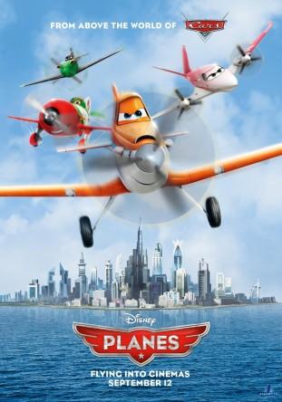 Planes 2013 filmas