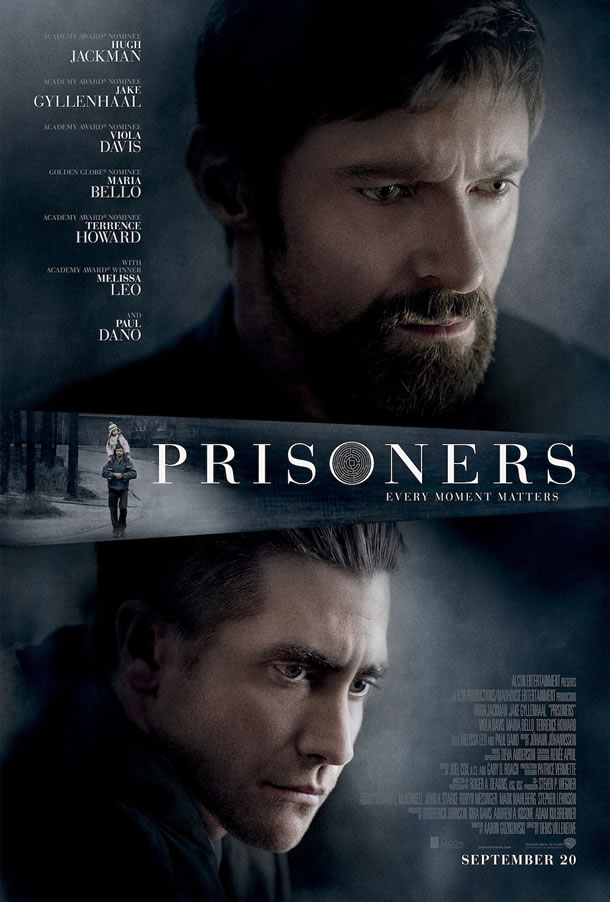 Prisoners 2013 filmas