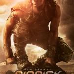 Rydiko kronikos. Sugrįžimas / Riddick