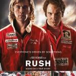 Lenktynės / Rush