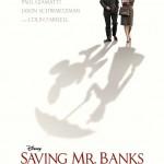 Išgelbėti poną Benksą / Saving Mr. Banks