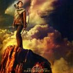 Bado žaidynės. Ugnies medžioklė / The Hunger Games: Catching Fire