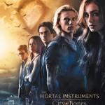 Mirties įrankiai: Kaulų miestas / The Mortal Instruments: City of Bones