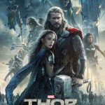 Toras 2: Tamsos pasaulis / Thor: The Dark World