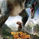 Pasivaikščiojimas su dinozaurais / Walking with Dinosaurs