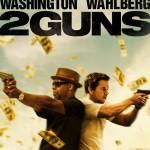 2 Ginklai / 2 Guns