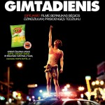 Gimtadienis / 21 and Over