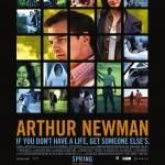 Artūras Niumanas / Arthur Newman